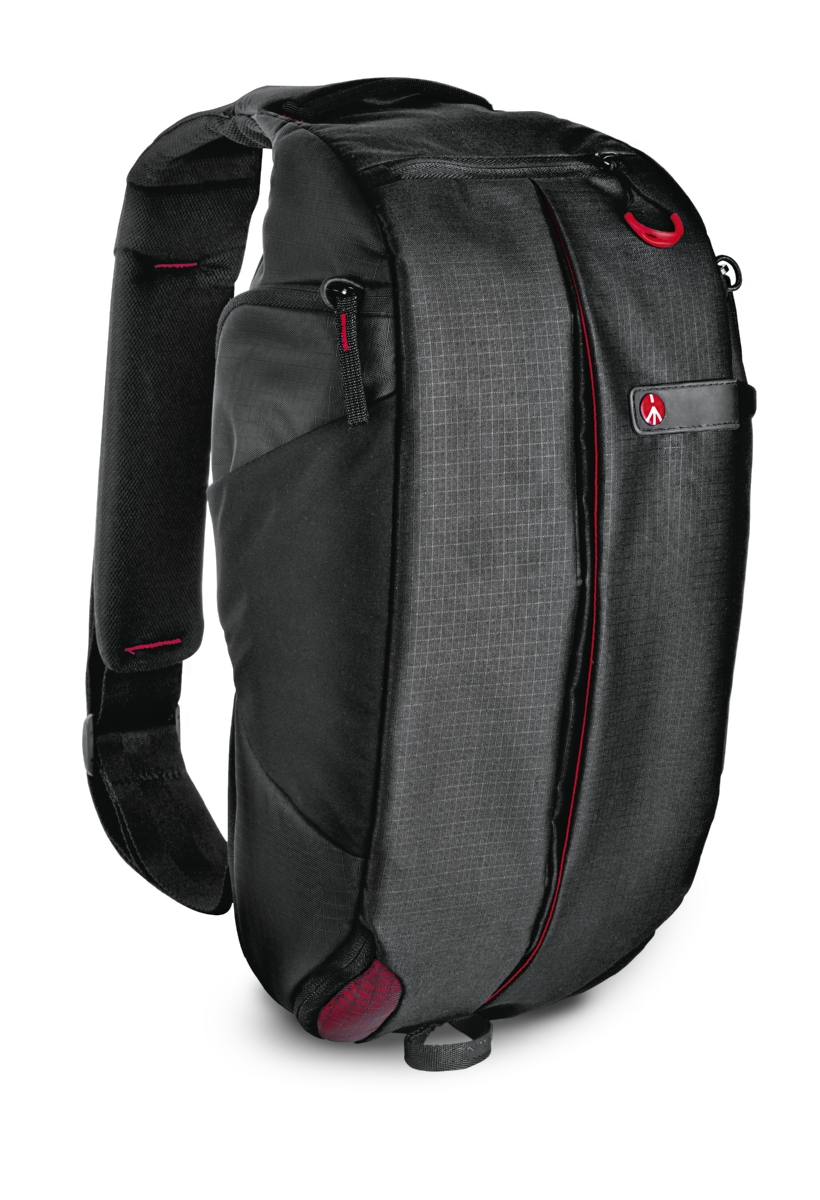 Фоточанта Manfrotto Pro Light sling FastTrack-8 за CSC