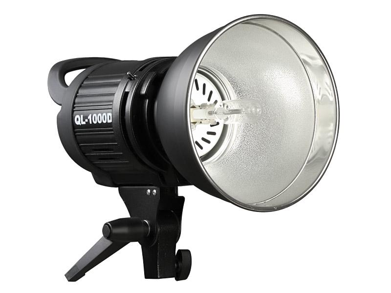 QL-1000D халогенно осветление