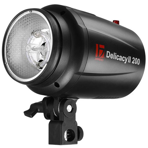 Delicacy-200 Компактна светкавица