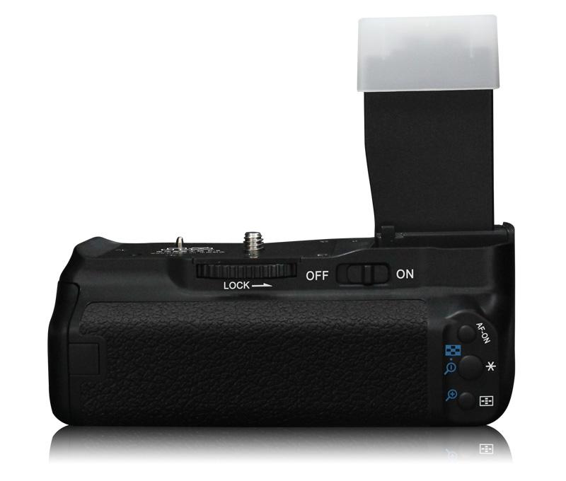 Батериен грип Pixel E8 за Canon 700D/650D/600D