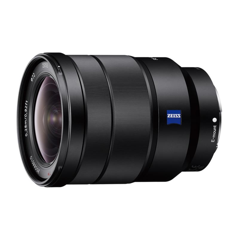 Обектив Sony Zeiss Vario-Tessar T* FE 16-35mm F4 ZA OSS
