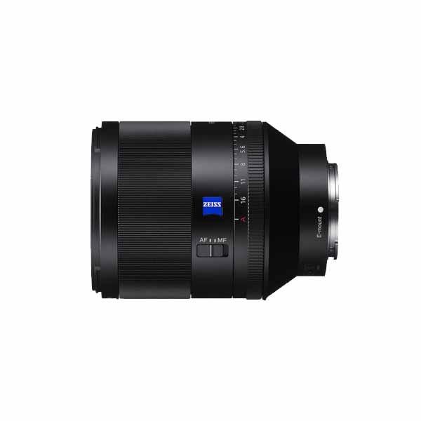 Обектив Sony Zeiss Planar T* FE 50mm F1.4 ZA