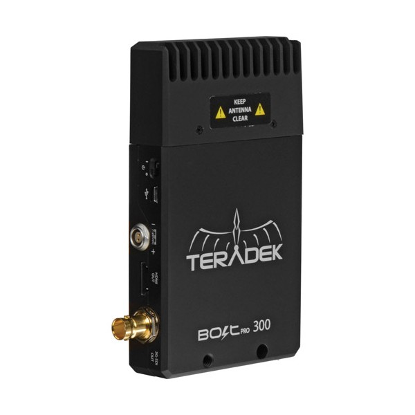 TERADEK BOLT Pro 300 Wireless HD-SDI Приемник