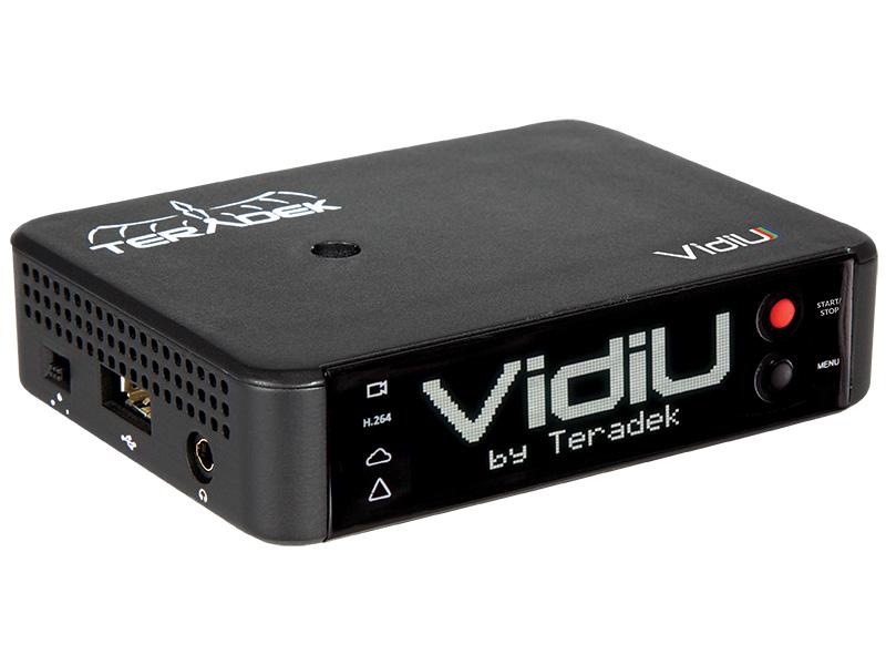Teradek ViDiU - HDMI H264 Encoder за Live Streaming чрез Wi-Fi мрежа