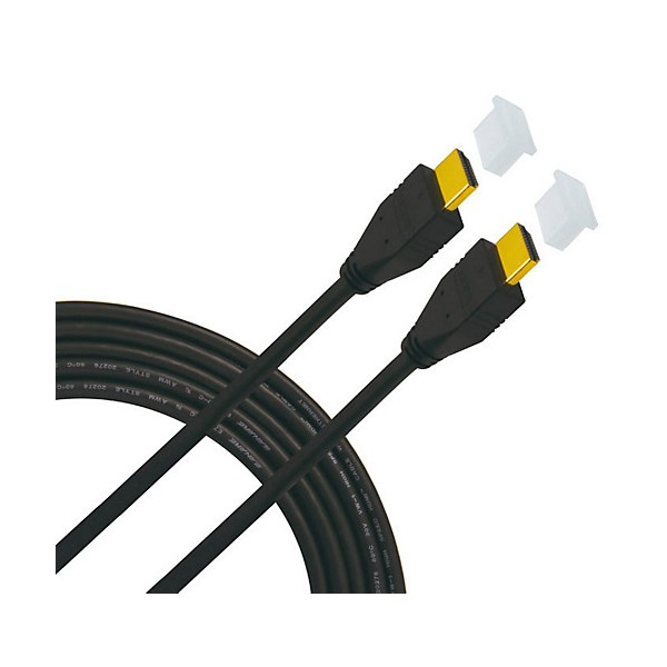 CANARE Hign Speed HDMI  кабел с Ethernet 2м