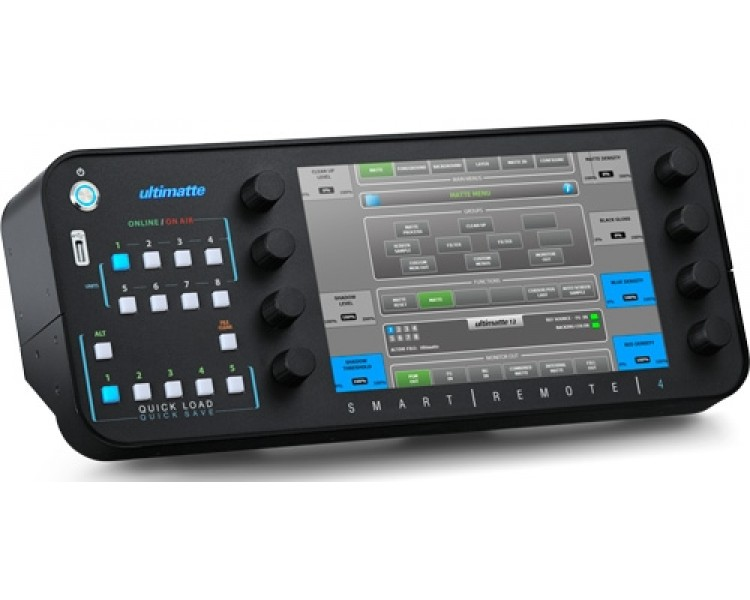 Ultimatte Smart Remote 4 - controller for Ultimatte 11/12