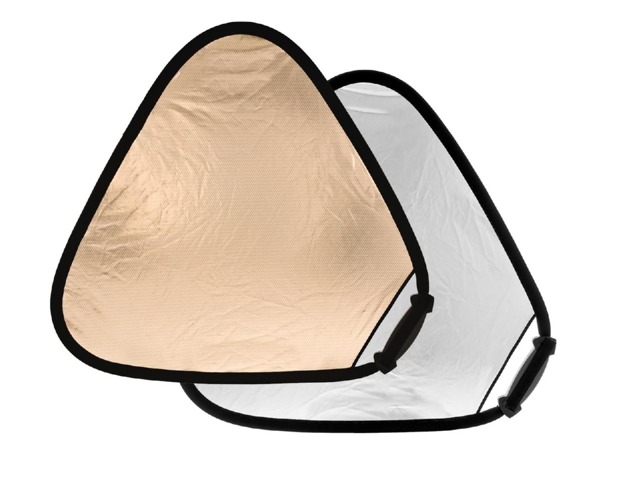 Lastolite TriGrip 3636 75cm отражател сънфайър/сребърно