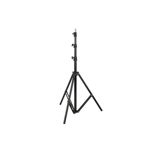 Компактен статив за студийно осветление 181M Black