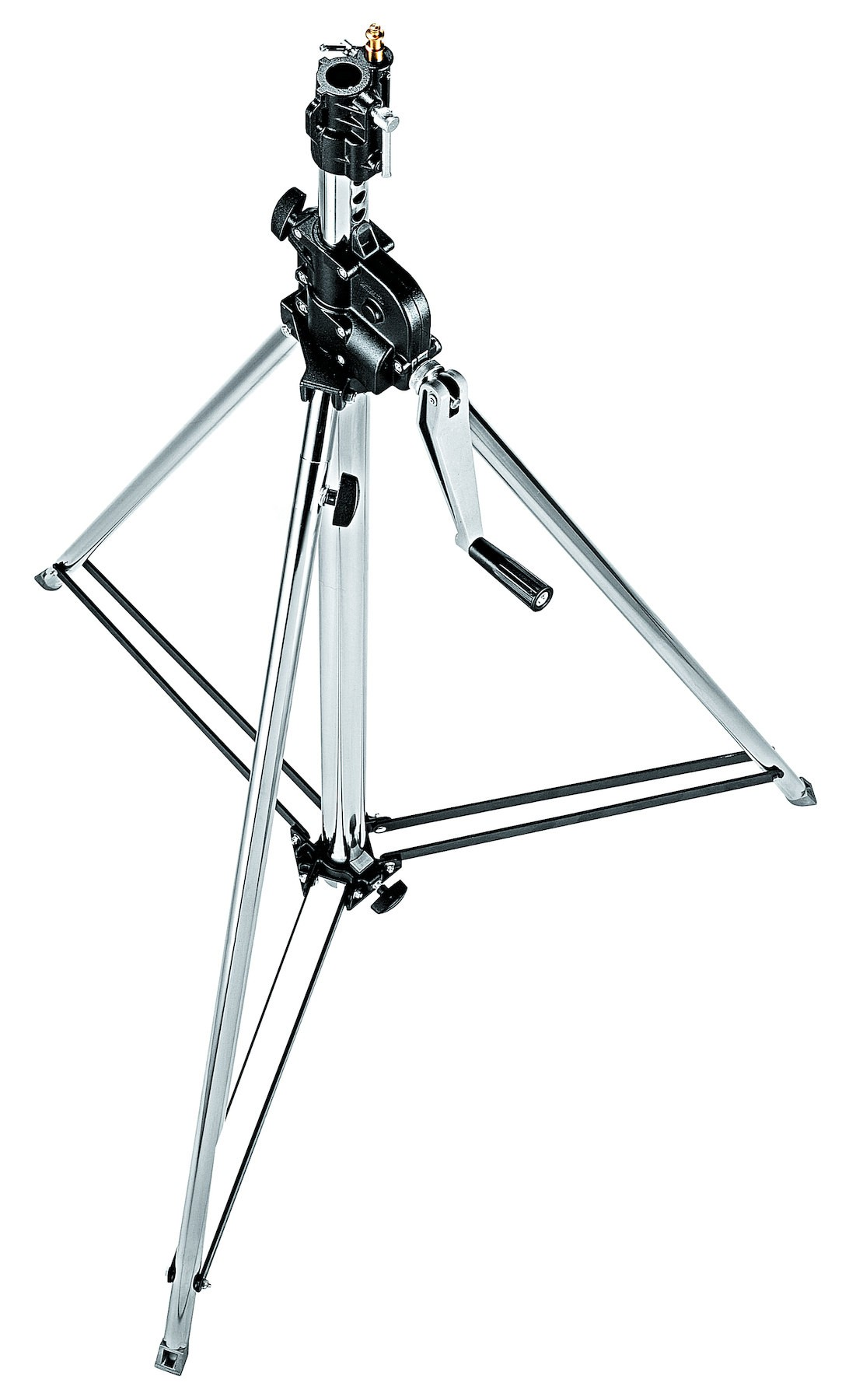 Manfrotto Avenger Steel 2-Section Wind Up Stand