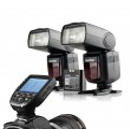 Комплект ръчни светкавици GODOX V860IIN Nikon TTL