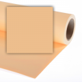 Colorama хартиен фон 2.72 x 11 м - Caramel