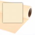 Colorama хартиен фон 1.35 x 11 м - Vanilla