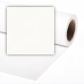 Colorama хартиен фон 2.72 x 11 м - Super White