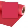 Colorama хартиен фон 1.35 x 11 м - Cherry