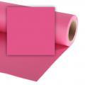 Colorama хартиен фон 2.72 x 11 м - Rose Pink