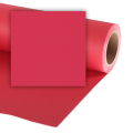 Colorama хартиен фон 2.72 x 11 м - Cherry