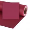 Colorama хартиен фон 2.72 x 11 м - Crimson