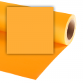 Colorama хартиен фон 2.72 x 11 м - Sunflower
