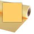 Colorama хартиен фон 2.72 x 11 м - Maize