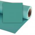 Colorama хартиен фон 2.72 x 11 м - Sea Blue