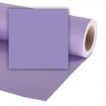 Colorama хартиен фон 2.72 x 11 м - Lilac
