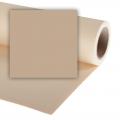 Colorama хартиен фон 2.72 x 11 м - Cappuccino