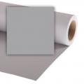 Colorama хартиен фон 2.72 x 11 м - Storm Grey