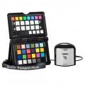 X-rite i1 ColorChecker Pro Photo Kit - Комплект калибратор i1 Display Pro и цветна таблица