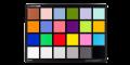 Цветна таблица X-Rite ColorChecker® Classic