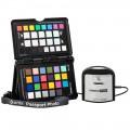 X-rite i1 ColorChecker Photo Kit - Комплект калибратор i1 Display Studio и цветна таблица