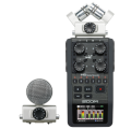 XLR аудио рекордер - Zoom H6