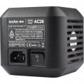 Адаптер AC26 за GODOX AD600PRO