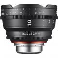 Втора употреба - Кино обектив XEEN 16mm T2.6 PL