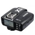 Втора употреба TTL Радиосинхронизатор Godox X1TN - предавател за Nikon