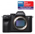Фотокамера Sony A7R IV (тяло)