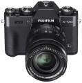 Фотокамера Fujifilm X-T20 Black комплект с 18-55mm F2.8-4 R LM OIS