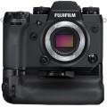 Фотокамера Fujifilm X-H1 тяло и батериен грип грип