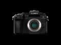 Фотокамера Panasonic Lumix DMC-G90 тяло