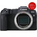 Фотоапарат Canon EOS RP + адаптер MT EF-EOS R