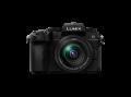 Фотокамера Panasonic Lumix DMC-G90 комплект с обектив 12-60mm f3.5-5.6 С подарък