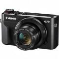 Фотоапарат Canon Powershot G7x Mark II+ батерия NB-13L