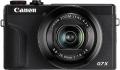 Фотокамера Canon Powershot G7x Mark III + допълнителна батерия NB-13L