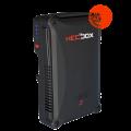 Hedbox NERO MX За камери RED -  150Wh, 14.8V, V-Lock литиево-йонна батерия D-tap и USB Out