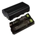 Батерия CONST NP-F570, 2000 mAh, 7.2V