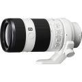 Обектив Sony FE 70-200mm F4 G OSS