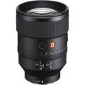 Обектив Sony FE 135mm F1.8 GM