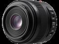 Обектив Leica LUMIX G DG MACRO-ELMAR Lens, 45mm, F2.8 ASPH  Mega O.I.S