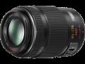 Обектив Panasonic Lumix G X VARIO 45-175mm f4-5.6 Power Zoom, Power O.I.S.