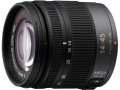 Обектив Panasonic  Lumix G Vario Lens, 14-45mm, F3.5-5.6 ASPH., MFT, MEGA O.I.S