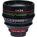 Кино обектив Canon CN-E85MM T1.3 L F